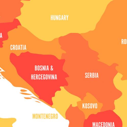 Susjedi u čudu: Kako to da Bosna, 'disfunkcionalna država', ekonomski raste brže od Hrvatske