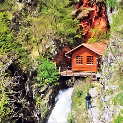 Bosanske ljepote: Titova pećina u Drvaru