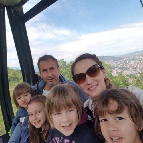 Nakon života u Njemačkoj, vratio se u Bosnu: Najljepše je živjeti u svojoj državi, sa svojom porodicom, pričati na svom jeziku sa voljenim ljudima