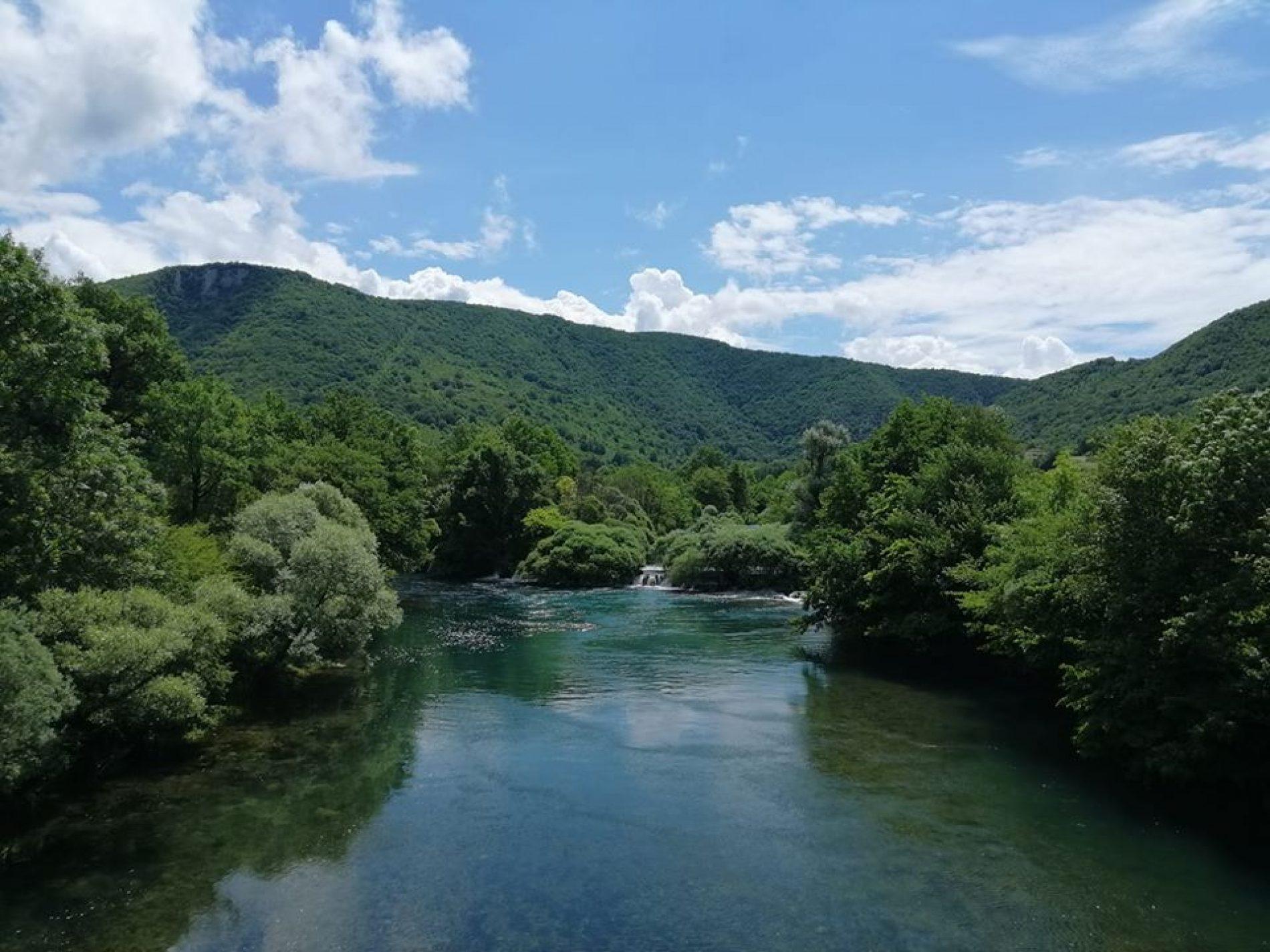 """Federalno ministarstvo okoliša i turizma: Nacionalnom parku """"Una"""" 500.000 KM"""