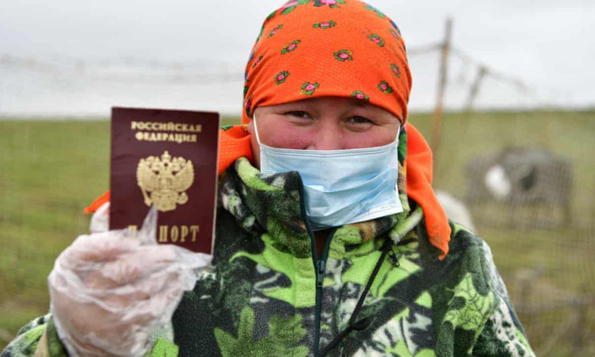 """Jedna udaljena mala regija suprotstavila se autokratiji Putina i rekla mu veliko """"njet"""""""