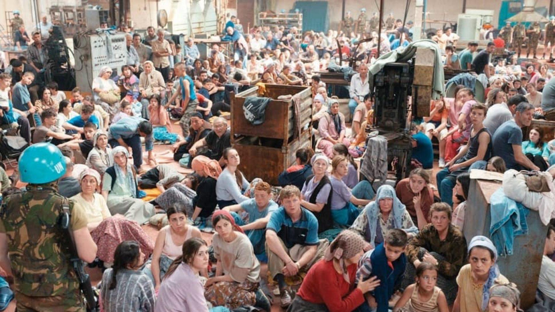 Film 'Quo Vadis, Aida?' u programu Toronto film festivala