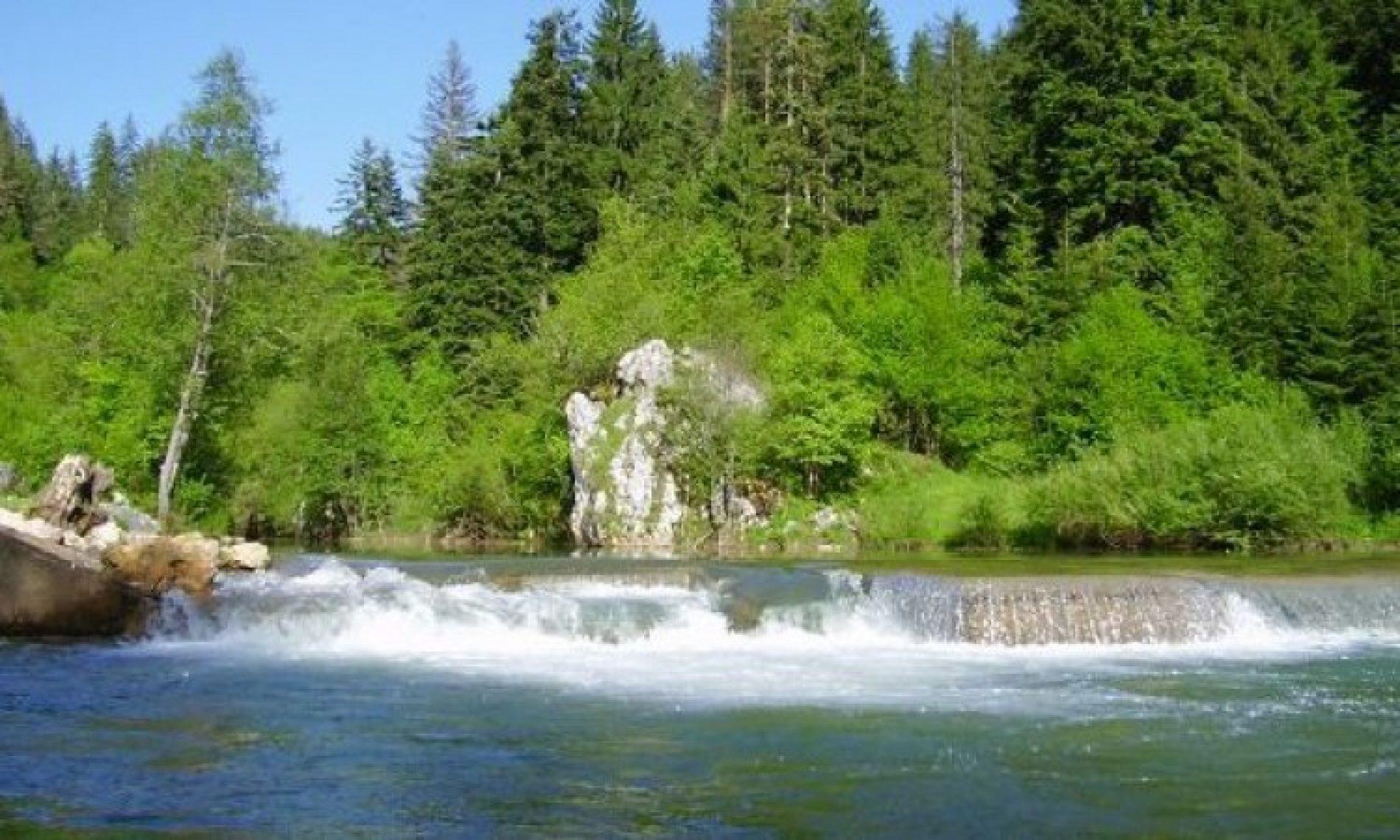 Izuzetno prirodno i kulturno blago na području općine Olovo