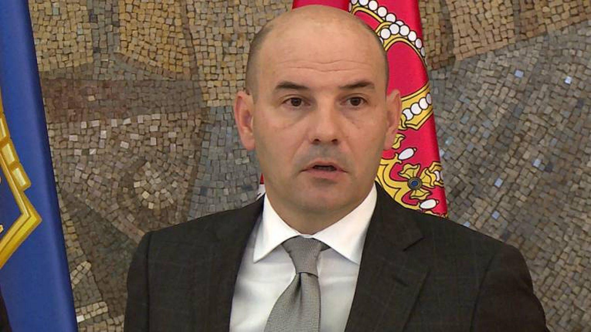 Vučićev obavještajac hitno pozvan u Beograd, otkazan sastanak sa Džaferovićem