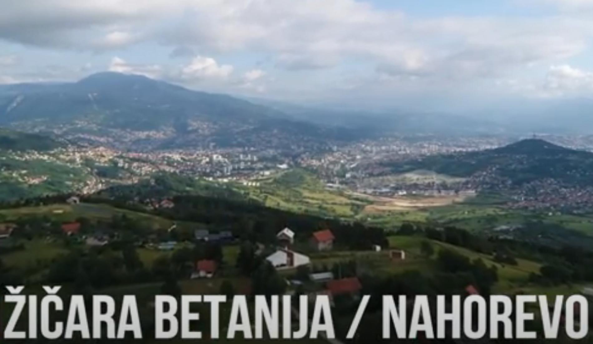 Predstavljen projekt nove sarajevske žičare