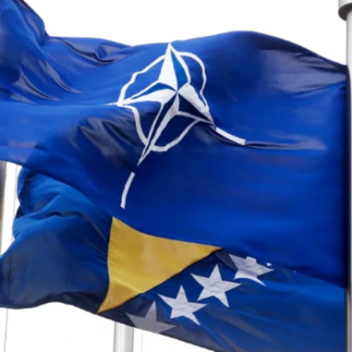 Bosna i Hercegovina nastavlja svoj NATO-put bez obzira kakav bio stav Rusije