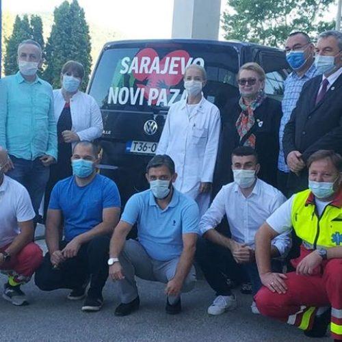 Bosanski medicinari: Idemo da pomognemo narodu Sandžaka i kolegama