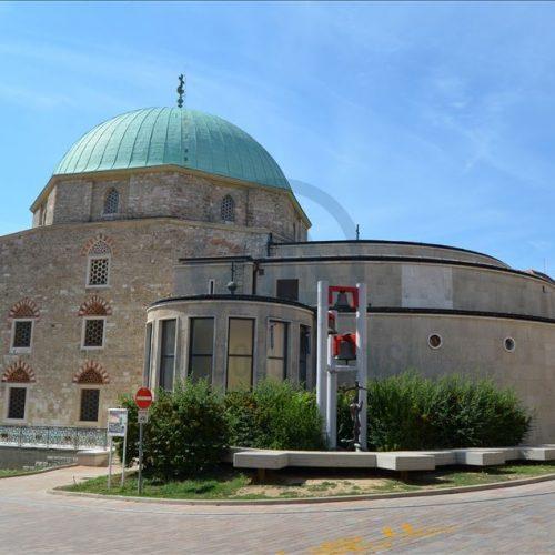 U 18 država u crkve pretvoreno 329 džamija i građevina iz osmanskog perioda