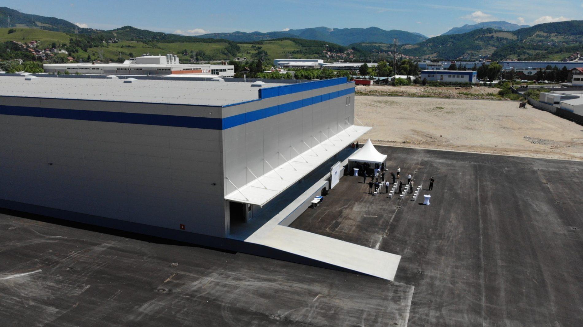 Selzer Grupa i ASA Grupacija otvaraju 300 novih radnih mjesta u općini Novi Grad