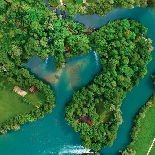Komšije (turistički) zagledaju preko Drine: Destinacije za ljetovanje u Bosni kao iz bajke