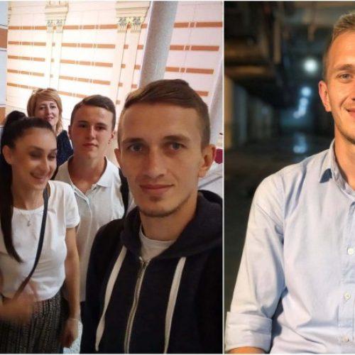 Mehmedović: Ne želim da idem iz Srebrenice, iako je perspektiva veoma loša