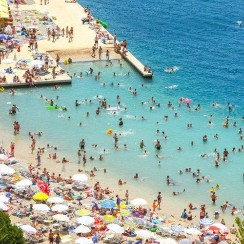 Mediji u Srbiji! Neum: Bosansko more nova turistička atrakcija