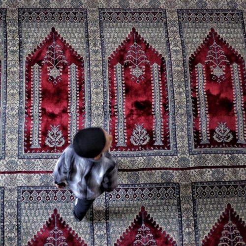 Sandžak: Bajram kakav Novi Pazar ne pamti