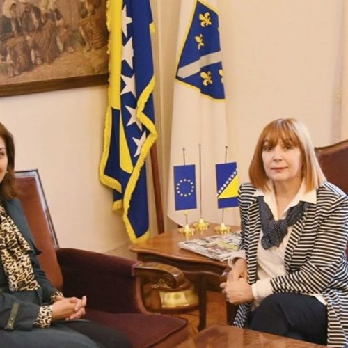 Pismo podrške: Bosna i Hercegovina i Sandžak su jedno biće!