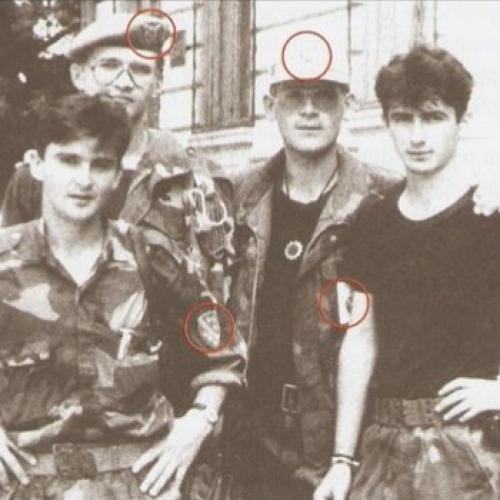 ARBiH bila jedina legalna i legitimna oružana sila u Bosni i Hercegovini; kažnjavati negatore genocida