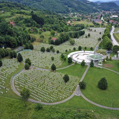 Atmosfera u društvu u Srbiji ista kao u vrijeme kad se genocid u Srebrenici dešavao