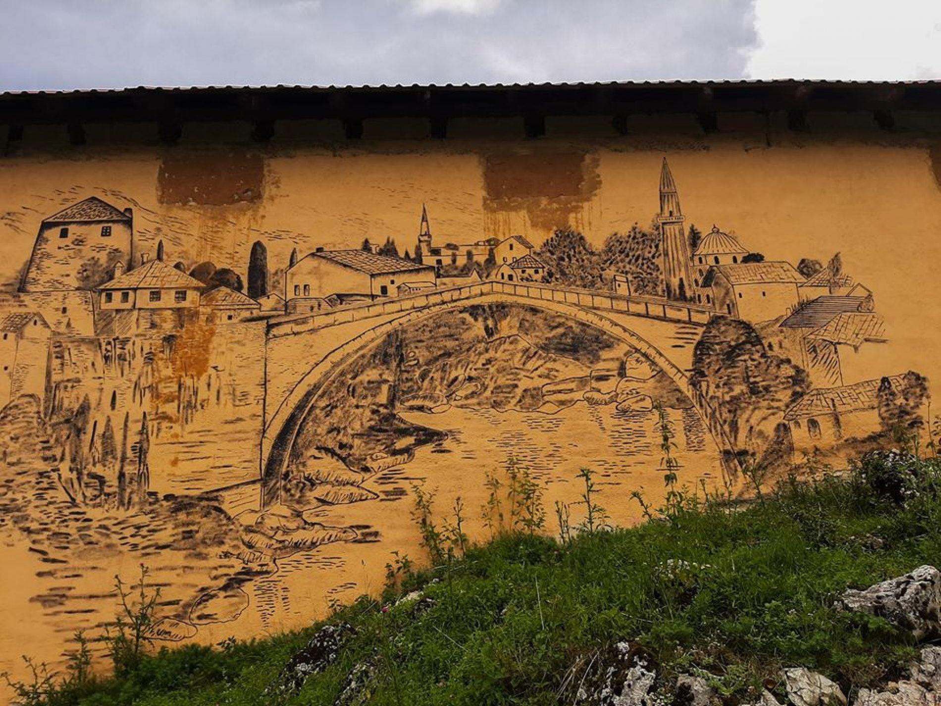 Selo Šahbegovići – jedinstven kulturno-historijski spomenik u blizini Sarajeva
