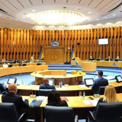 Državni Parlament izglasao izmjene Izbornog zakona, izbori u Mostaru nakon 12 godina