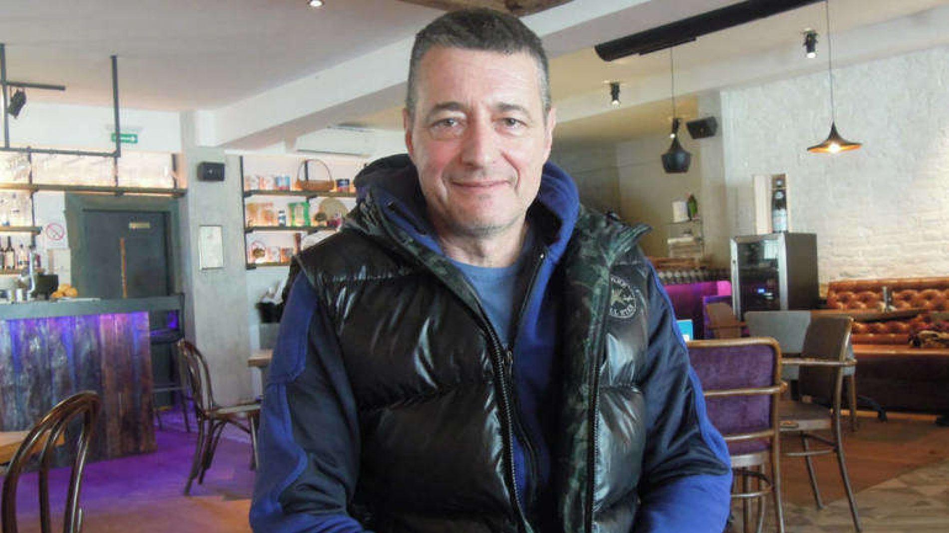 Srbijanski režiser Srđan Dragojević: Vučić je bio inspirator genocida u Srebrenici