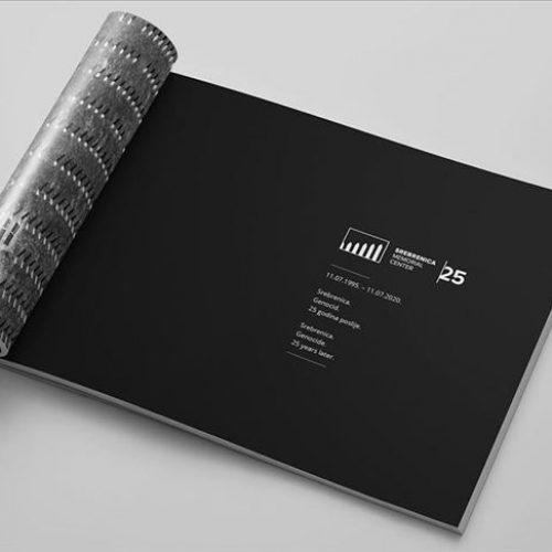 """Memorijalni centar Srebrenica predstavio publikaciju """"Srebrenica. Genocid. 25 godina poslije"""""""