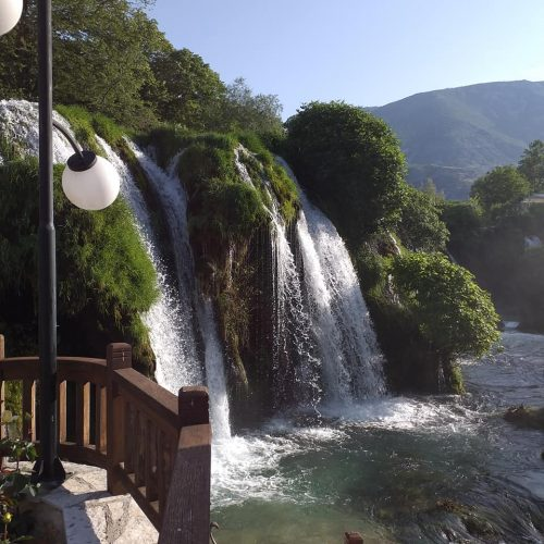 Prirodne ljepote Bosne i Hercegovine prilika za građane da upoznaju domovinu