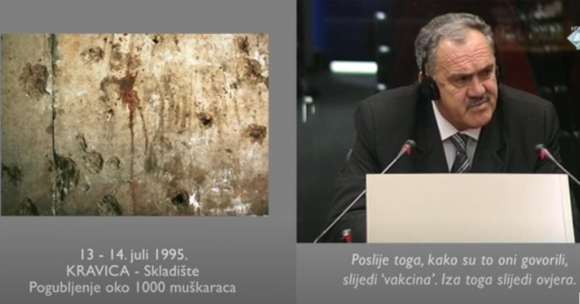 Nevoljni svjedoci genocida nad Bošnjacima Srebrenice (VIDEO)