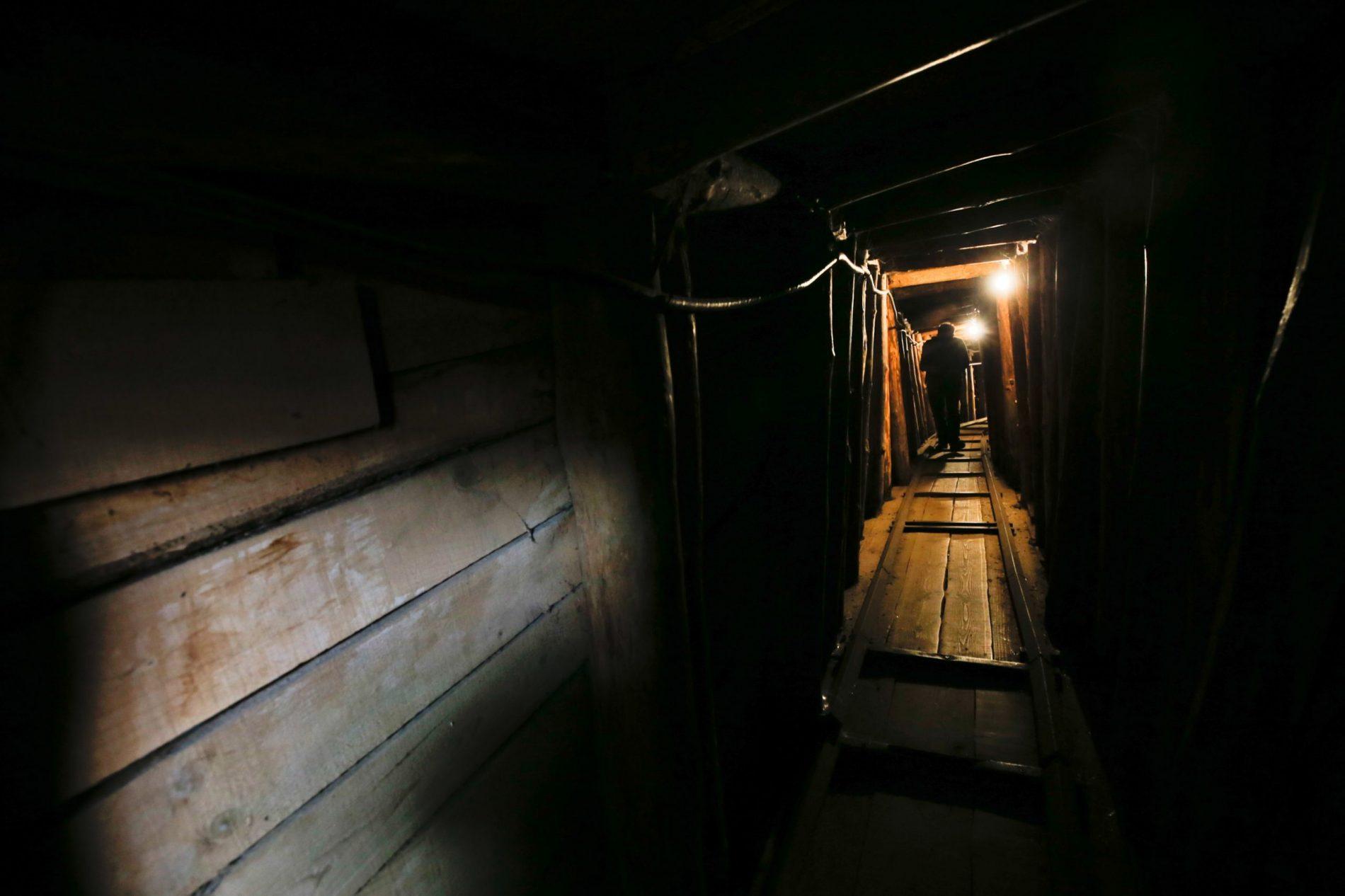 """Godišnjica prokopavanja """"Tunela spasa"""": Probio blokadu Sarajeva i osujetio pad Igmana"""