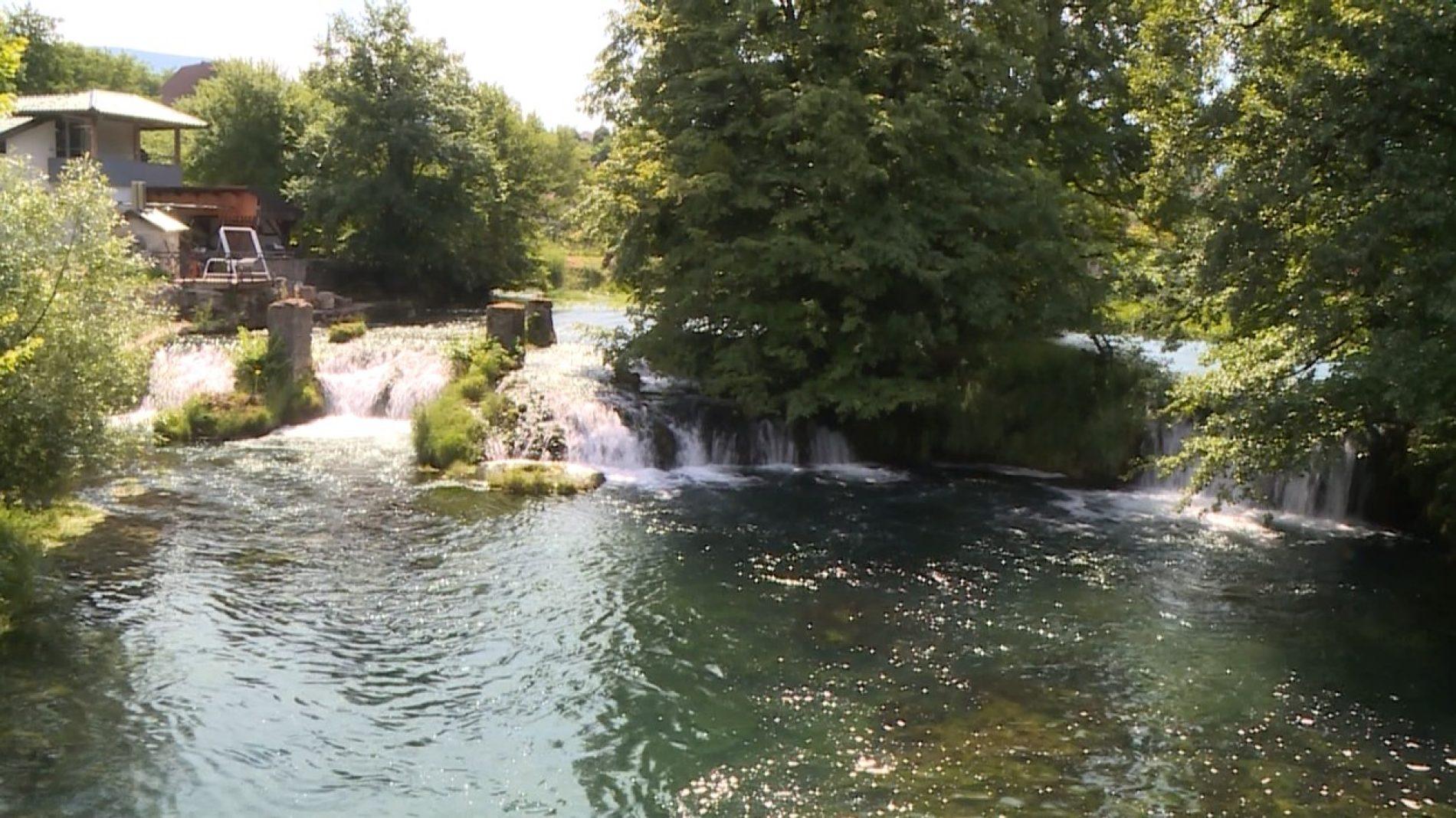 Bihać: Ripač na baštini ilirskih sojenica