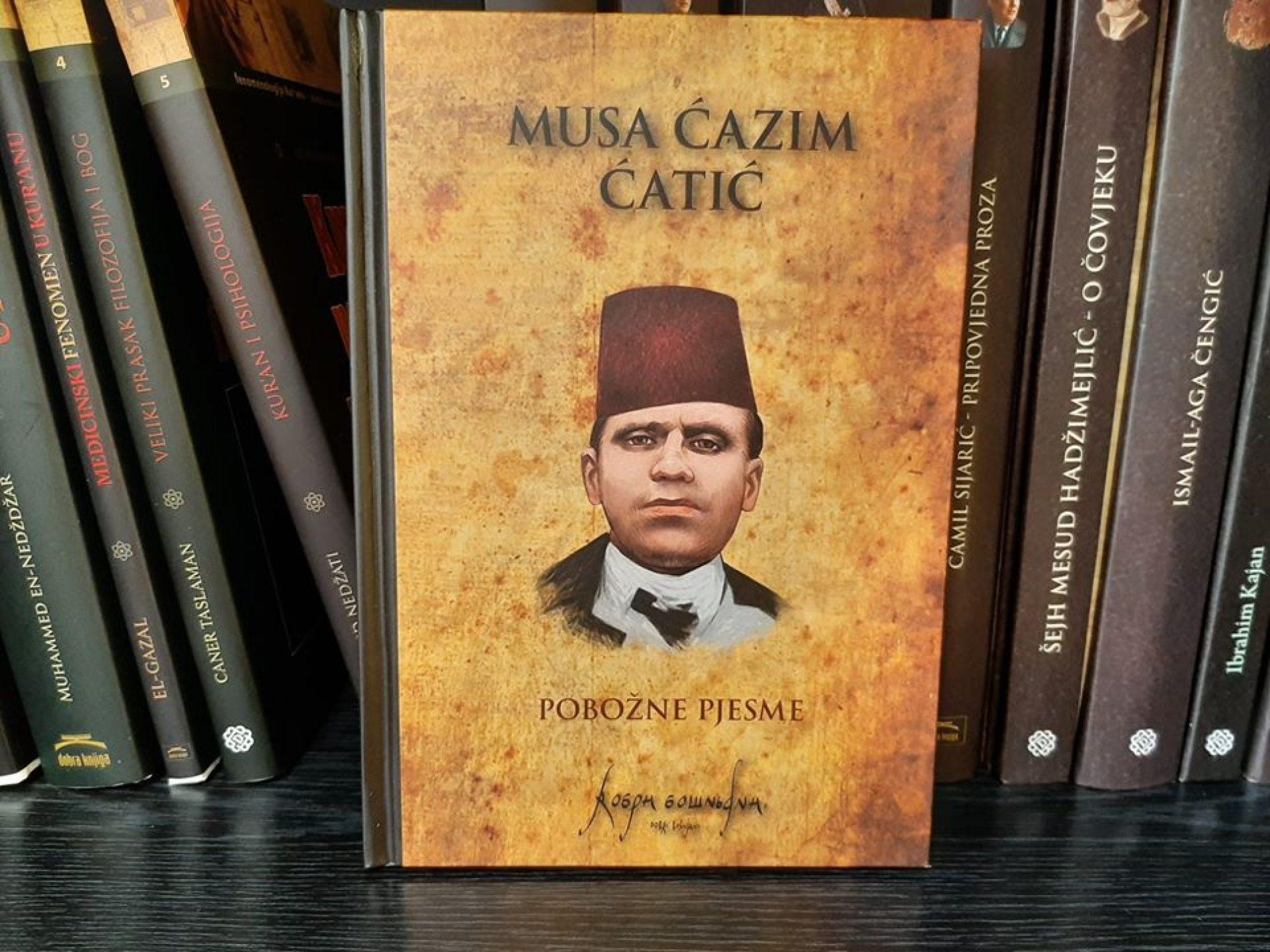 Dobra knjiga kroz biblioteku Dobri Bošnjani odaje priznanje i počast našim književnicima