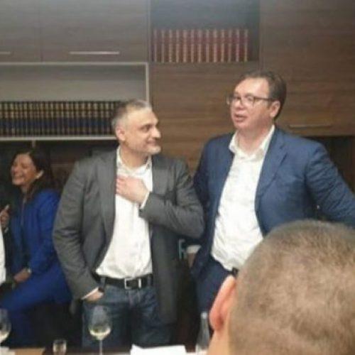 Čedomir Jovanović, od Đinđića do Vučića