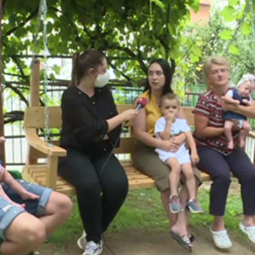 Sarajevske trojke i sreća u porodici Čolo: Djeca su nešto najljepše (Video)