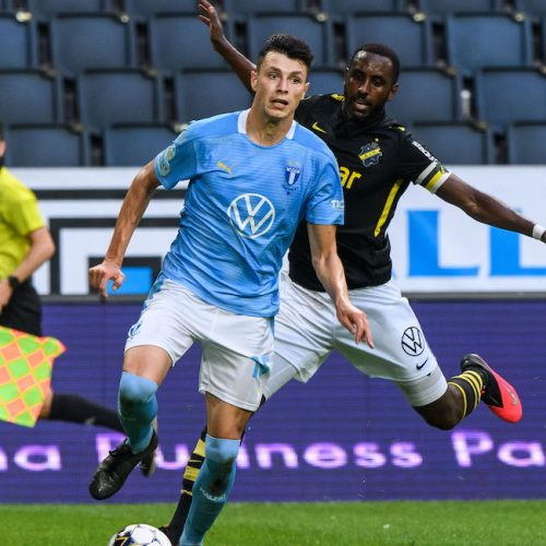 Misimović potvrdio: Još jedan fudbaler iz Švedske olučio se za Bosnu