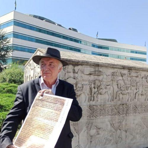 Sarajevo: Obilježena 831. godišnjica od potpisivanja Povelje Kulina bana