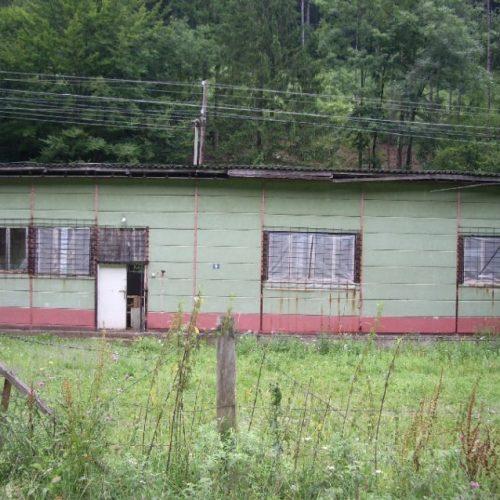 Osnivač koncentracionog logora u Skupštini Srbije