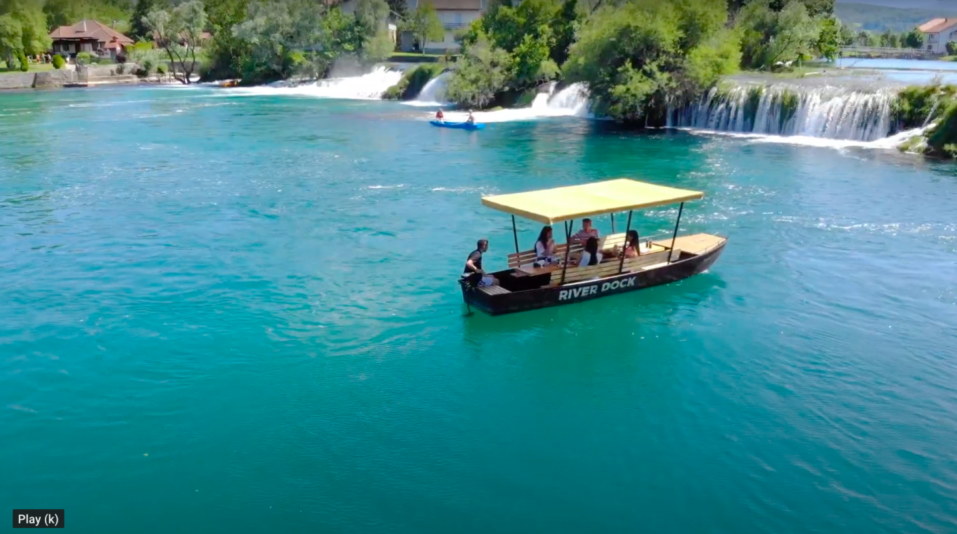Odmori u BiHaću: Grad Bihać nudi turističke vaučere za državljane Bosne i Hercegovine