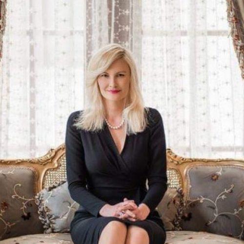 """Amra je profesorica na čuvenom Univerzitetu """"Columbia"""": Ponosna odakle sam, kroz svoj rad želim osvjetlati obraz Bosne i Hercegovine"""
