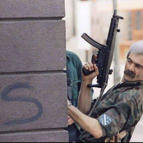 Bosanci su srčani i strašni ratnici – da su imali 10% naoružanja kao Srbi ili Hrvati, završili bi rat u svoju korist u maju '92.