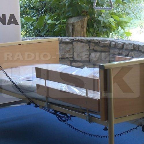 Firma iz Bihaća predstavila svoj novi proizvod: Mehanizirani kreveti za bolnice i kućnu njegu