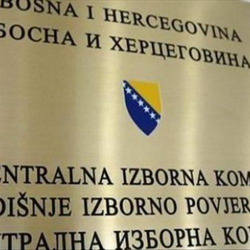 Dvije sedmice za registraciju birača iz inostranstva, posebno važna Srebrenica