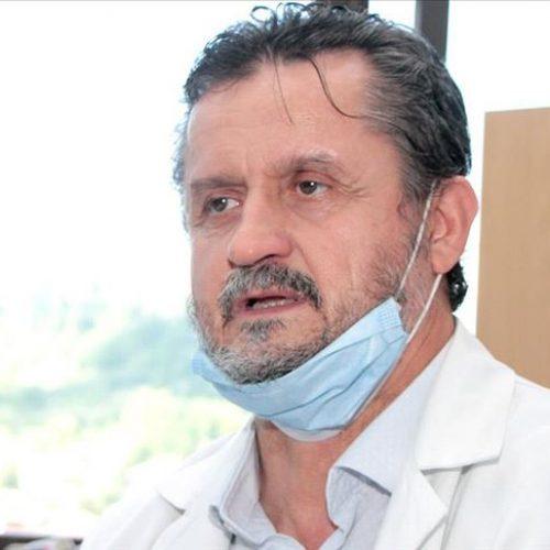 Psihijatar UKC Tuzla Mevludin Hasanović o pandemiji: Poštovati struku, ostaviti se teorija zavjera i nadriljekara