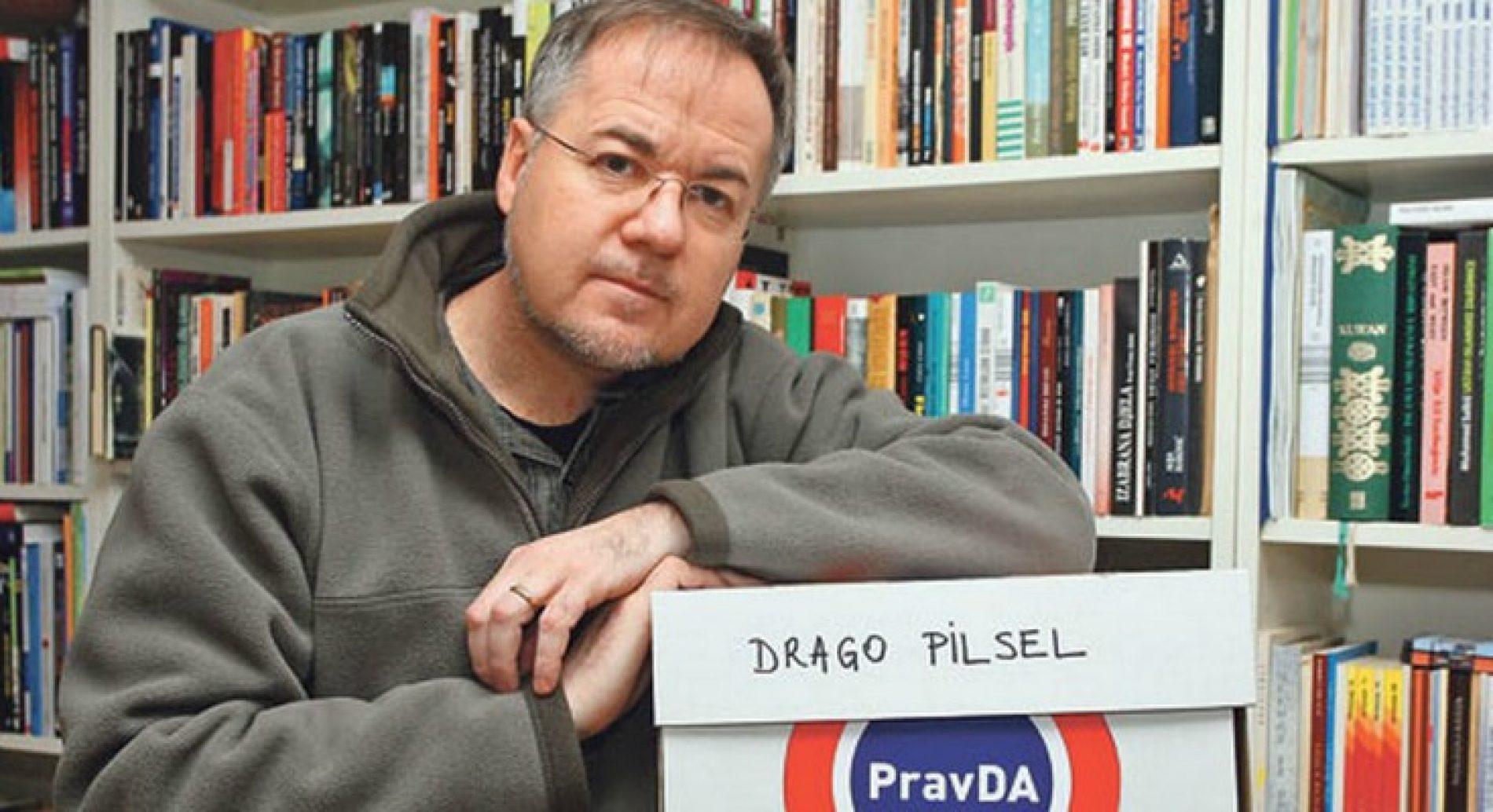 Drago Pilsel o Milanovićevom odlikovanju Jelića: 'Posrnuće u ponor moralne katastrofe'
