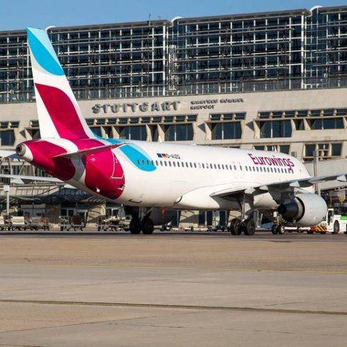 """Kompanija """"Eurowings"""" uputila izvinjenje bosanskim državljanima kojima je bio onemogućen let iz Stuttgarta za Sarajevo"""