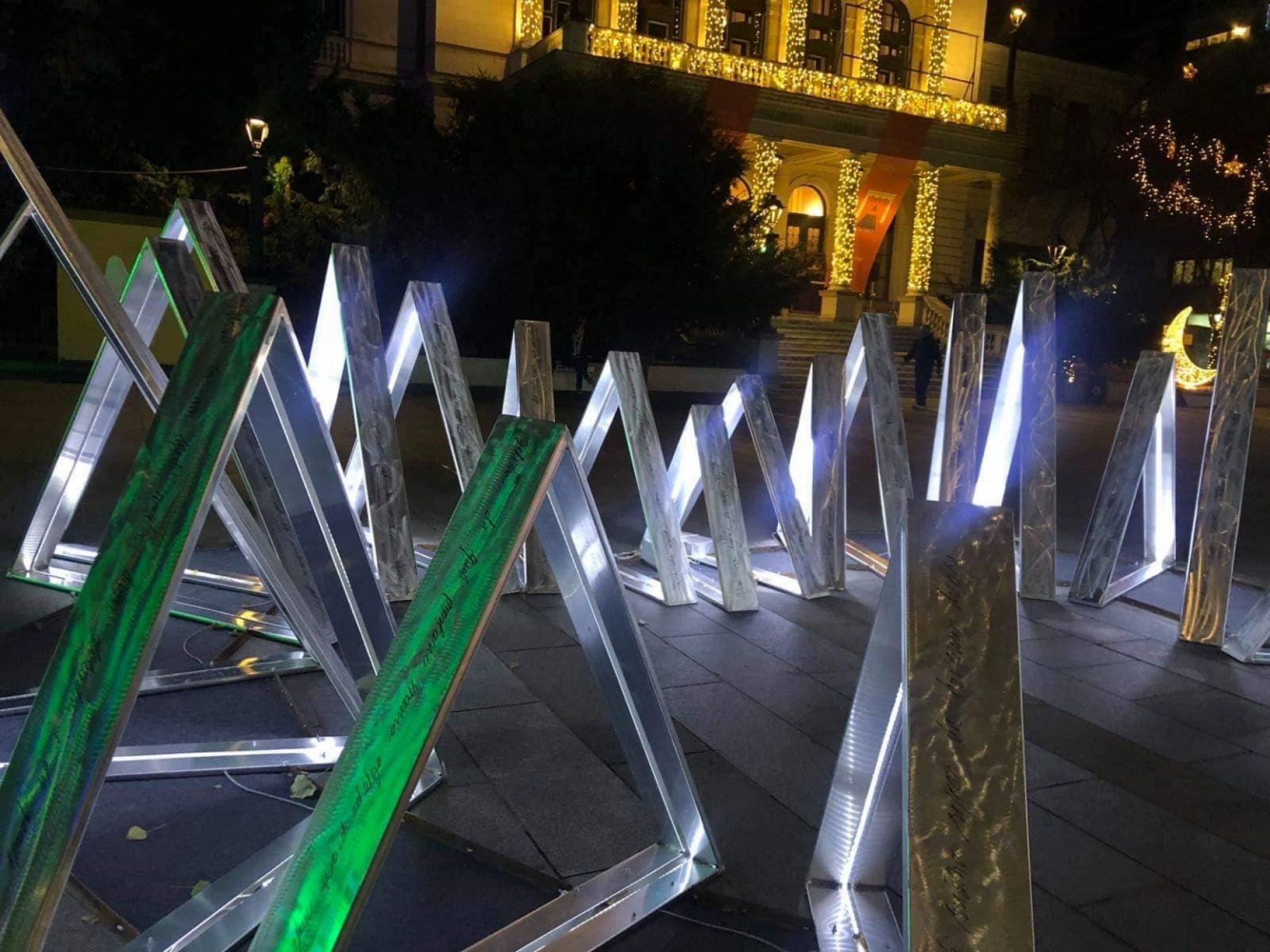 """Bosanska umjetnica Edina Selesković dobitnica svjetske nagrade """"World Citizen Artists Award"""""""
