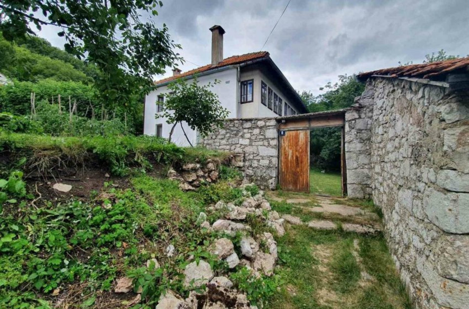 """BZK """"Preporod"""" kupuje Bašagićevu rodnu kuću"""