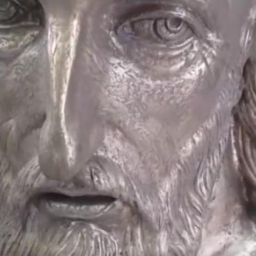 Stefan Nemanja: Spaljivao je bogumile, SPC ga proglasila svecem. Sada dobija gigantski spomenik u  Beogradu