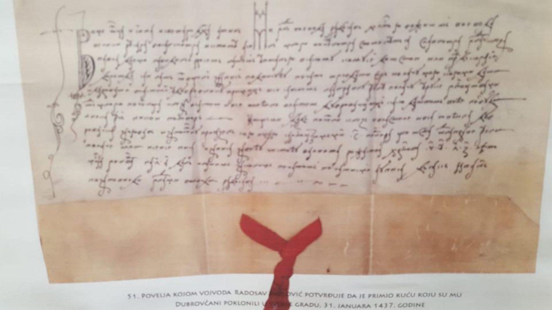 Specifična invokacija bosanskih srednjovjekovnih povelja