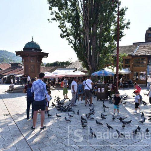 Sarajevo: Značajno poboljšanje epidemiološke sutuacije