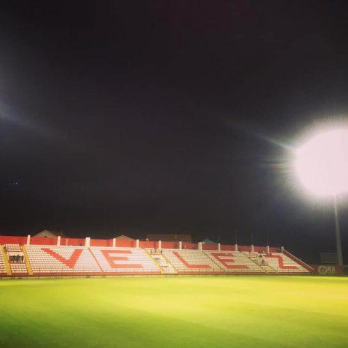 Historijski trenuci za Velež: Stadion Rođeni zasjao u punom sjaju (Video)