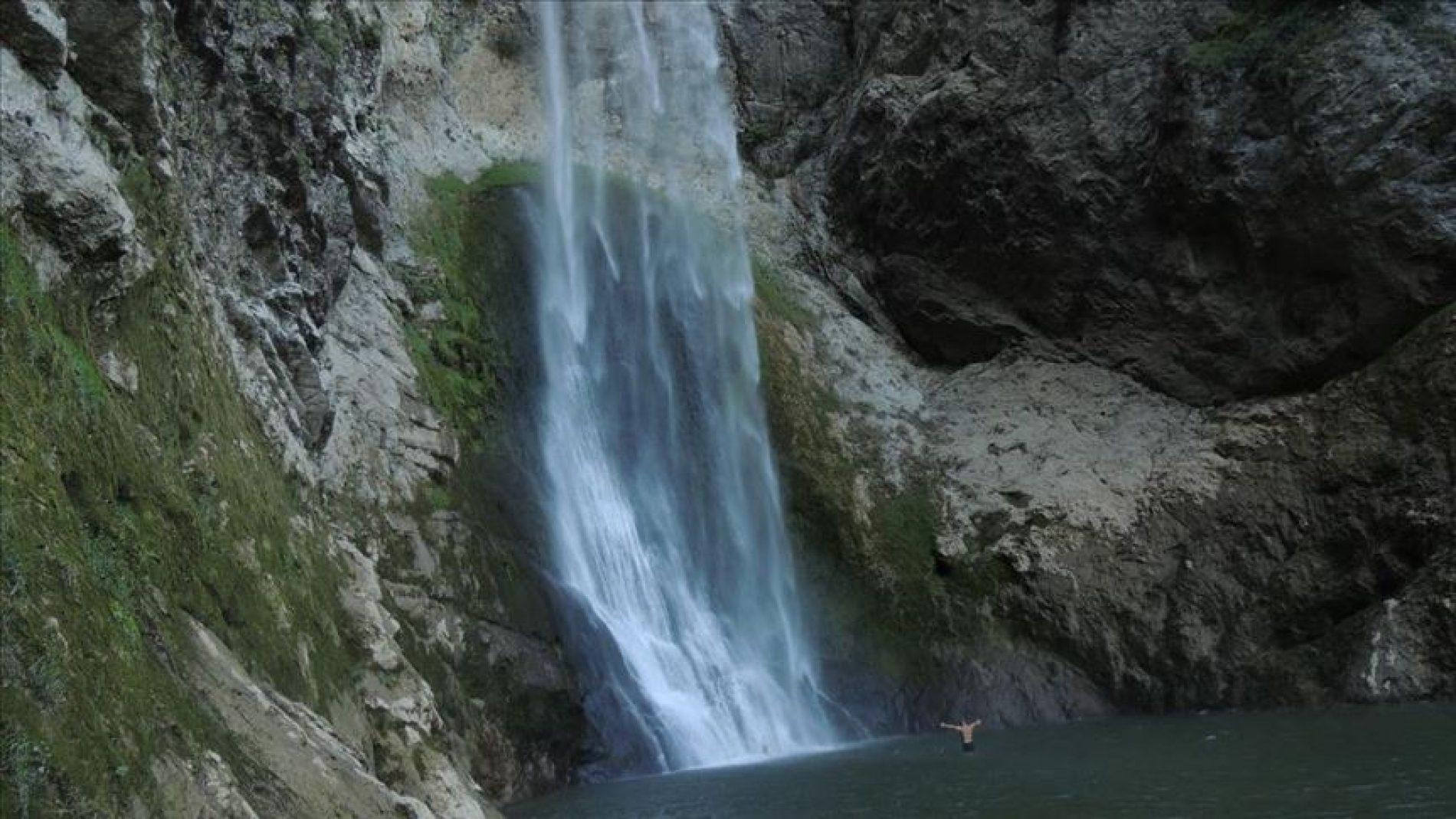 Vodopad Blihe: Prirodni dragulj Sanskog Mosta