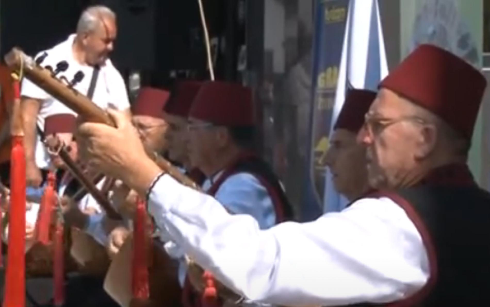 """Domaće, tradicionalno i autohtono na """"Danima agroturizma"""" u Živinicama! (Video)"""